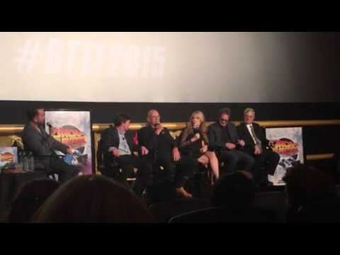 Back to the Future cast on which 2015 inventions they're happy don't exist