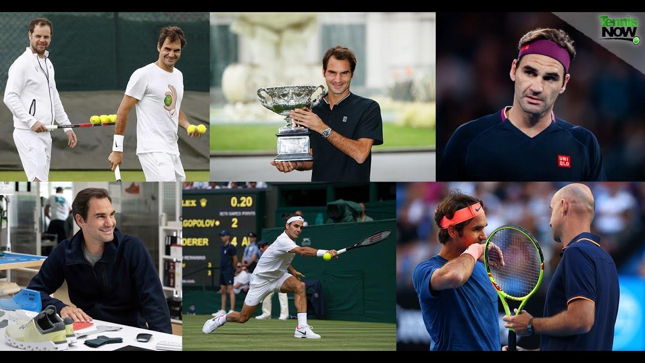 Is 2021 Federer's Final Season?