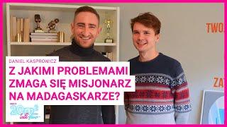 Daniel Kasprowicz, 20m2 talk-show, teaser 329