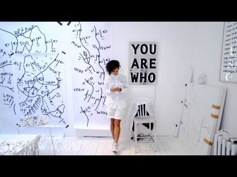 Download Youtube: Shantell Martin: Follow the Pen