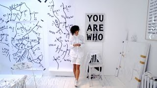 Shantell Martin: Follow the Pen