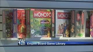 Board gamers find new home at Nob Hill store