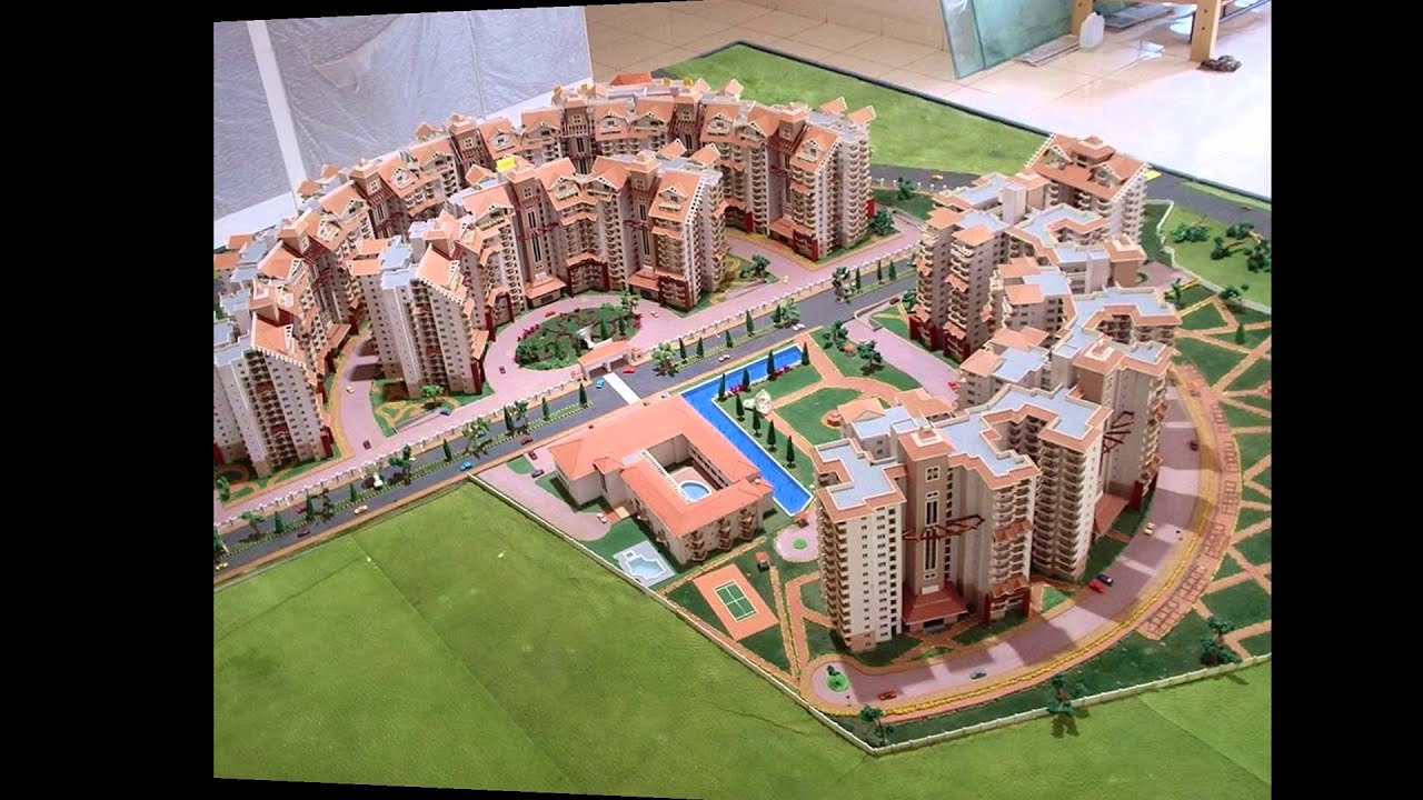 building model makers in bangalore youtube