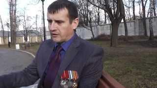 Иван Отраковский о полковнике Буданове