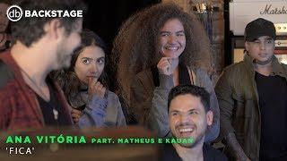 Baixar Backstage Vip - Anavitória part.Matheus e Kauan (Fica)