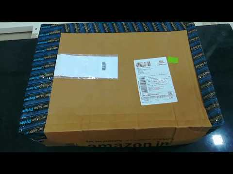 Ajanta 397 wall clock ( Golden) unboxing from Amazon