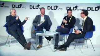 Fintech – The Next Bubble (Jack Harris, Shachar Bialick, C.Angermayer, D.Kirkpatrick) | DLDnyc 16 Video