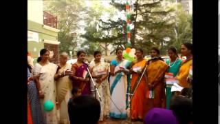 Jaya Bharata Jananiya Tanujate