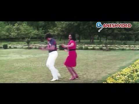 Rakshasudu Songs - Giliga Gili - Chiranjeevi, Radha - Ganesh Videos