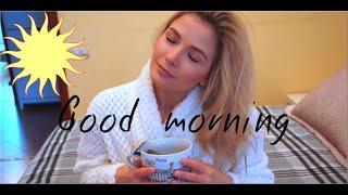 ♥VLOG♥Домашний :проснулась , что я ем на завтрак , посылка , продукты разочарования