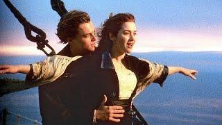 Актеры «Титаника» тогда и сейчас