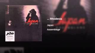 ... Rhodesia
