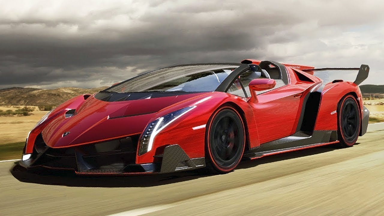 Most RARE and EXPENSIVE Cars on Earth