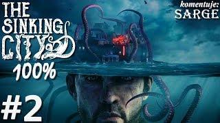 Zagrajmy w The Sinking City PL odc. 2 - Wpływ mrocznej siły
