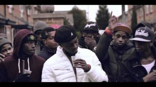 Dun D - Good Die Young (Official Video) R.I.P Theo Mensah | Link Up TV