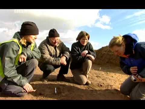 BBC Hidden Treasure 5of8 Suffolk Mystery