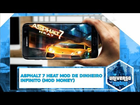 How to download asphalt 7 heat highly compressed /by technical.