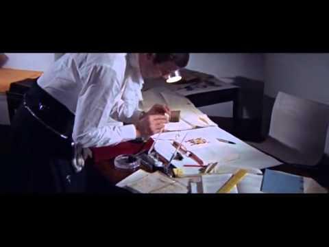 On Her Majesty's Secret Service - Dusk at Piz Gloria; original music added (OST)