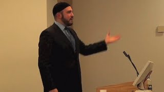 The Amazing Islamic Economic System. Lecture by Abdullah al Andalusi