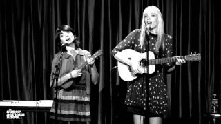 "Garfunkel & Oates with Weird Al Yankovic ""F**k You"""