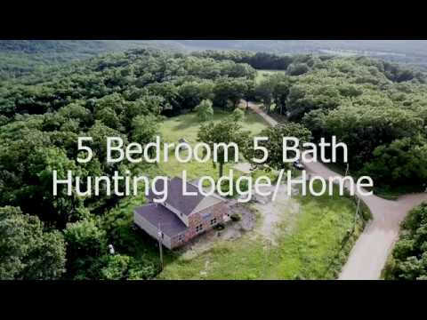 Hunting Ranch - Camdenton MO