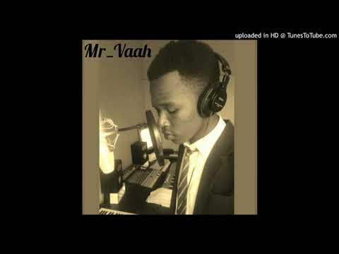 Mr_Vaah - Gandaganda (Salute To Dj Luvas)