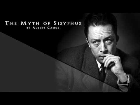 """The Myth of Sisyphus"" by Albert Camus - Audiobook"
