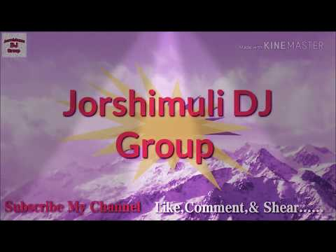 Nafrat Ki Duniya !!! Hathi Mera Sathi !!! Jorshimuli DJ Group