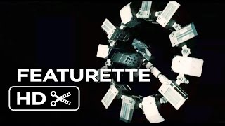 Interstellar Featurette - Building A Black Hole (2014) - Matthew McConaughey Sci-Fi Movie HD