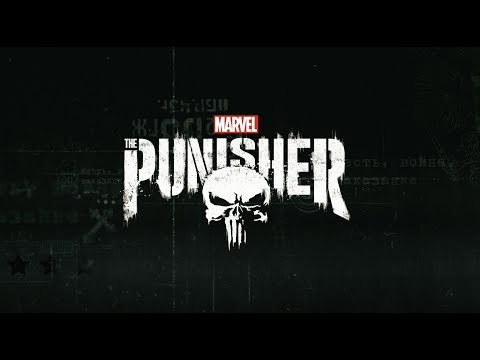 The Punisher: Season 2   Date Announcement