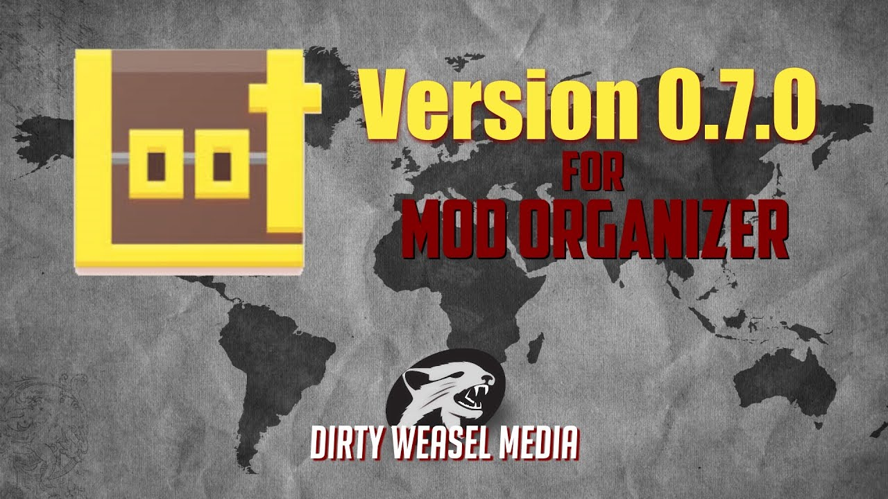 how to add an executable to mod organizer