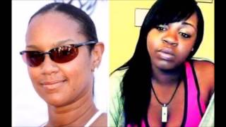 DID JACKIE CHRISTIE TURN HER BACK ON HER DAUGHTER OR IS THERE MORE TO THIS STORY?