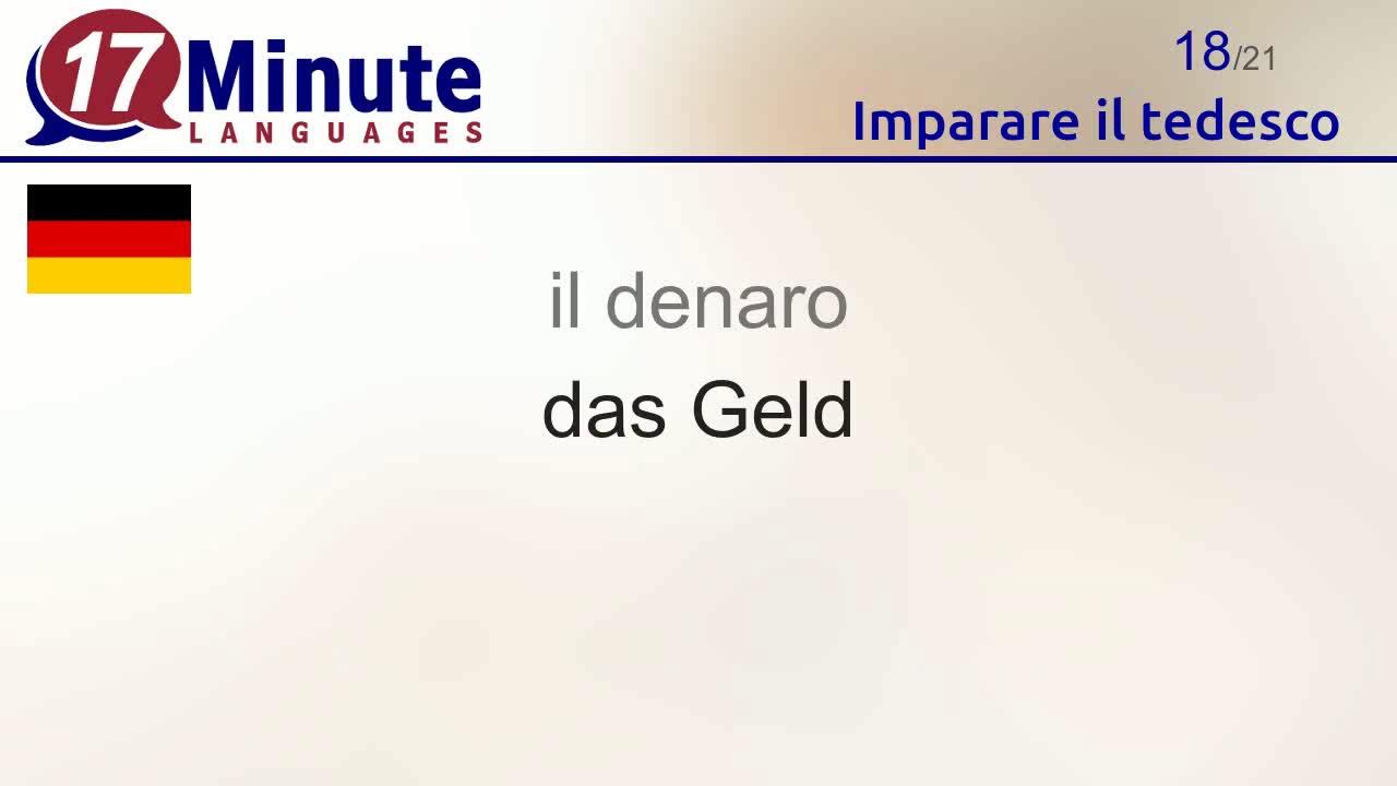 kennenlernen traduzione tedesco
