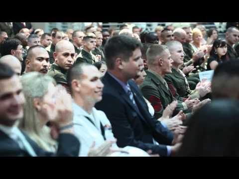 Marines receive Navy Crosses