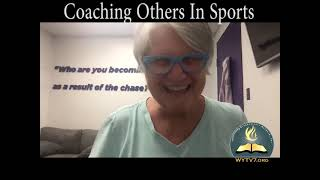 WYTV7 Coaching Others in Sports