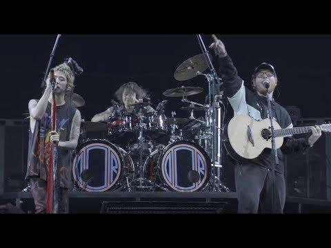 "Ed Sheeran x ONE OK ROCK - ""Shape of You"" @Yokohama Arena"