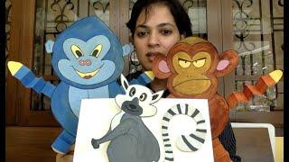 Kids Playdate: Grumpy Monkey & Sock Toy   Mindseed Preschool