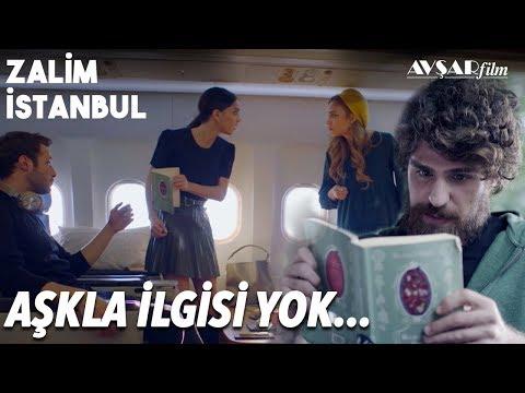 Nedim'den Cemre'ye Mesaj! Aşkla En Ufak Bir İlgisi Yok💔 | Zalim İstanbul 22. Bölüm