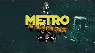 METRO 2035 No room for error | (Фильм/ Movie) | Метро 2035 Без права на ошибку