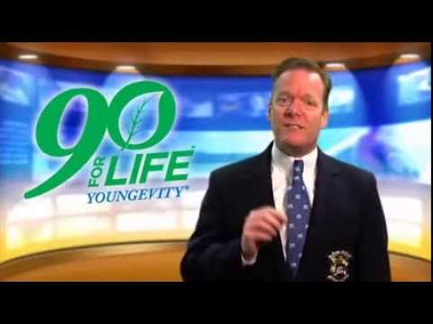 Health Youngevity 90 For life Personal Testimonials