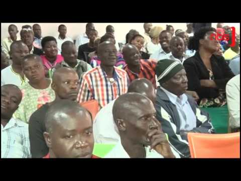 Land Tribunal Concludes Jinja Probe