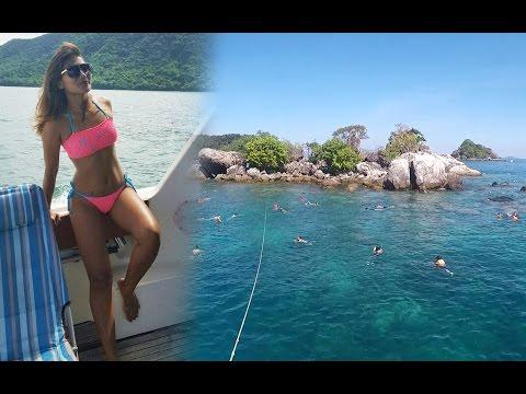 Ko Chang Thailand - Boat Tour Episode 2