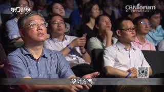 【中国经济论坛】 - 应对芯片的挑战与机会