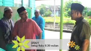 Syukur Selalu (Ramadan) - Sirah Setiap Selasa 8.30malam