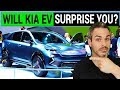 Will Kia Niro EV be the Hottest Electric Car of this Year?