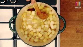 Elma Reçeli