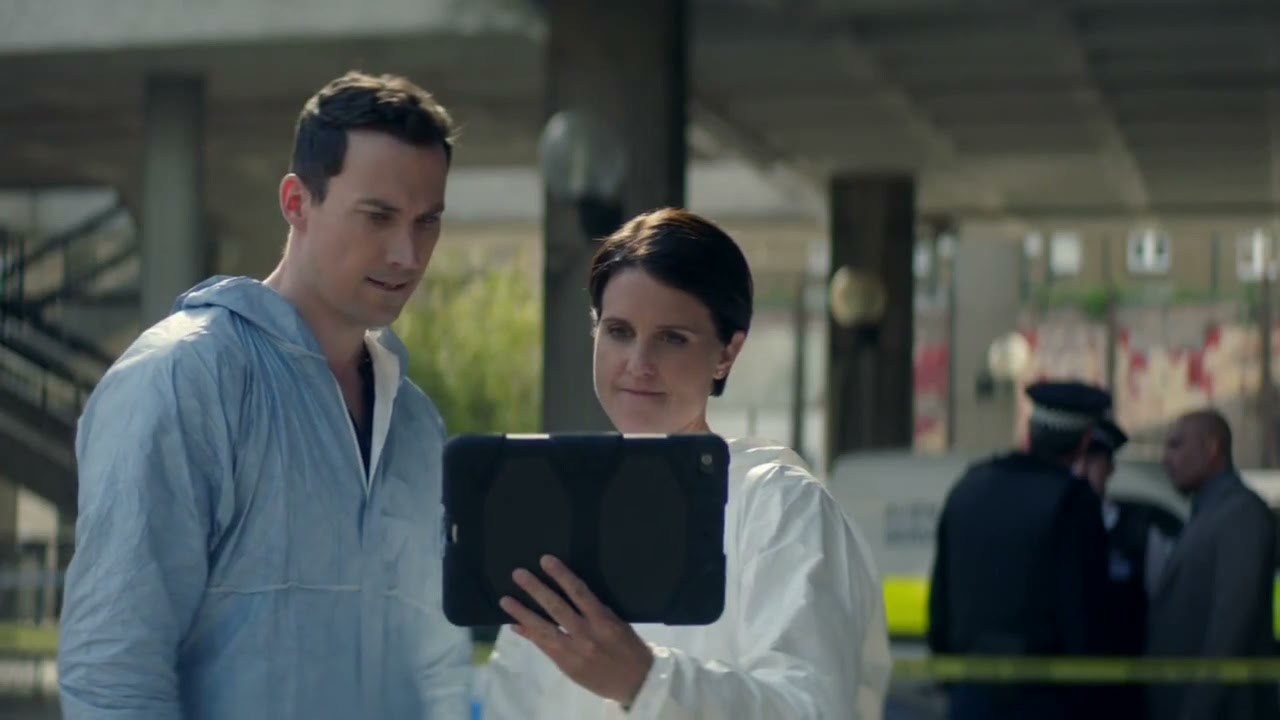 Download Silent Witness S22E01 Two Spirits 1