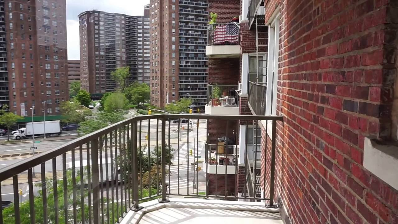 Big 1 bedroom apartment with balcony for rent in forest - Nyc 1 bedroom apartments for rent ...