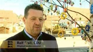 Landes-CDU zu Saarwahlen und Parteitag