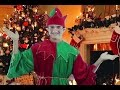 How-to Create a Christmas Elf Look